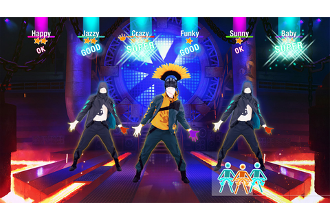 Just Dance 2019 (PS4) | The Gamesmen