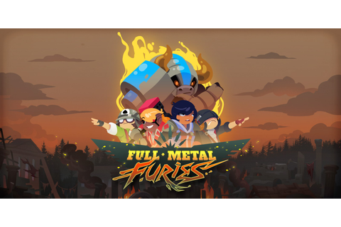 Full Metal Furies | Nintendo Switch download software ...