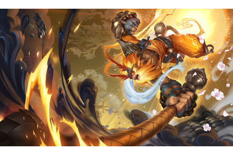 Radiant Wukong HD Wallpaper | Background Image | 1920x1134 ...