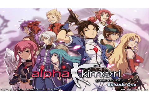 Alpha Kimori 1 Torrent « Games Torrent