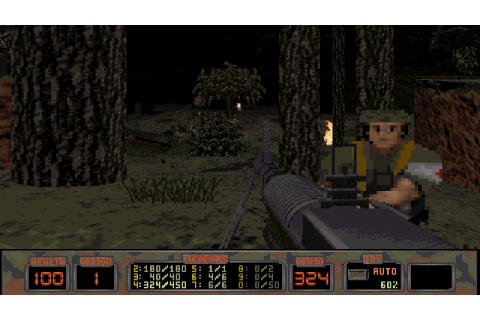Download NAM Full PC Game