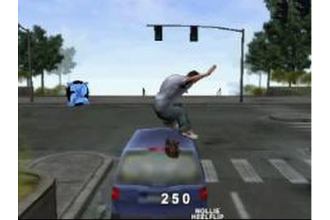 Street Skate: Bay City Grind GamePlay - The Best ...
