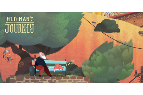Old Man's Journey | Nintendo Switch download software ...