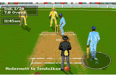 Nostalgia: 10 Cricket Games that one must try out ...