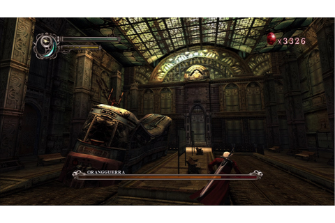 Game Review: Devil May Cry 2 HD | GamerDame