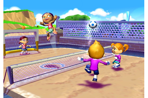EA Playground (Wii) Game Profile | News, Reviews, Videos ...
