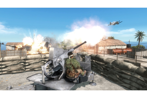 Battlefield 1943 Screenshots - Video Game News, Videos ...