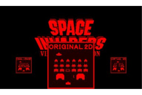Space Invaders: Virtual Collection Review (VB) | Nintendo Life