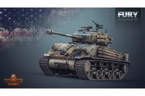 World Of Tanks, Wargaming, Video Games, M4 Sherman, M4 ...