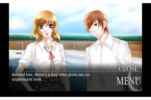 CAFE 0 ~The Drowned Mermaid~ - Android Apps on Google Play
