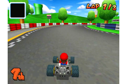 Mario Kart DS Download Game | GameFabrique