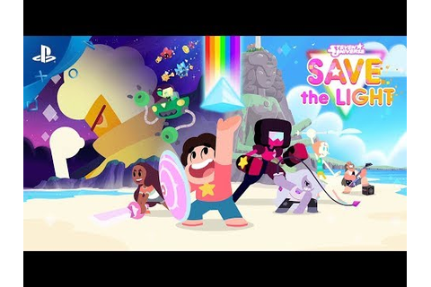 Steven Universe: Save the Light Game | PS4 - PlayStation