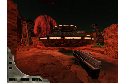 CodeRED: The Martian Chronicles Screenshots for Windows ...