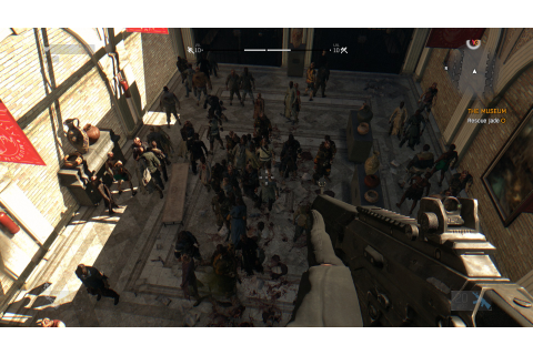 What I Thought: Dying Light – WORDS ABOUT GAMES
