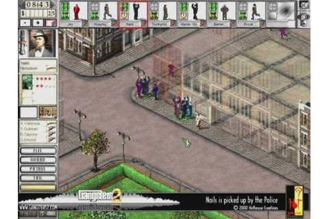 Gangsters 2 - Download