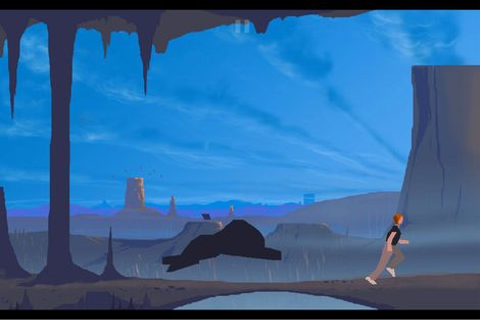 Indie Retro News: Another World - Retro Classic for your ...