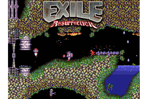 Exile Resurrection