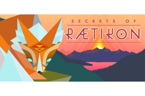Secrets of Rætikon on Steam