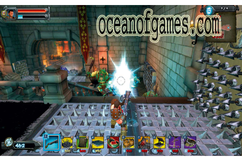 Orcs Must Die 2 Free Download - Ocean Of Games
