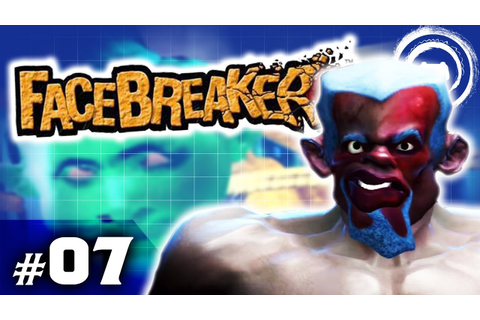 Facebreaker Part 7 - TFS Plays - YouTube