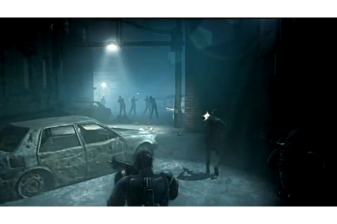 Resident Evil Operation Raccoon City Free Download - Ocean ...