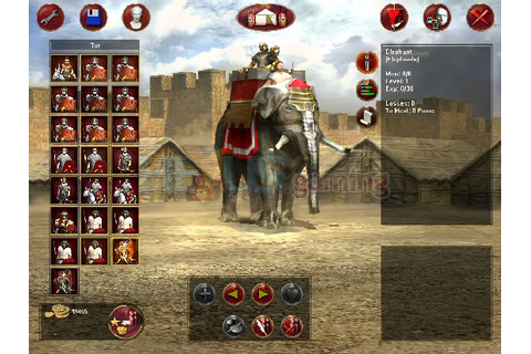 Download FREE The History Channel Great Battles Of Rome PC ...