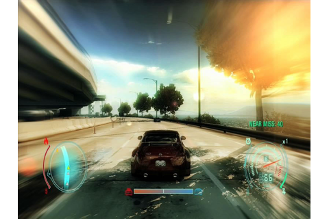 Free Download PC Games Need For Speed (NFS) Undercover ...