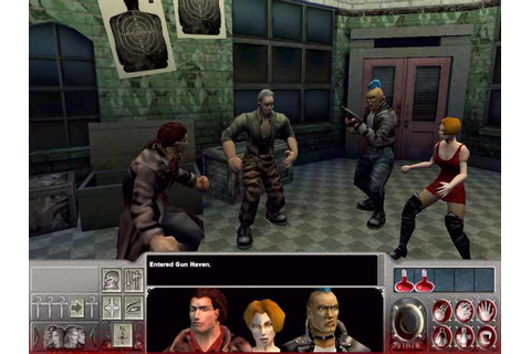 Vampire The Masquerade Redemption Download Free Full Game ...