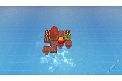 Stephen's Sausage Roll - Tai game | Download game Trí tuệ