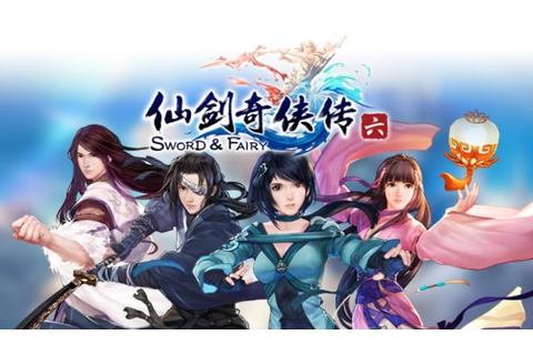Chinese Paladin:Sword and Fairy 6 Free Download « IGGGAMES