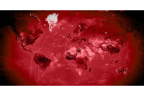 "Makers of ""Plague Inc."" Game: Get Your Coronavirus Info ..."