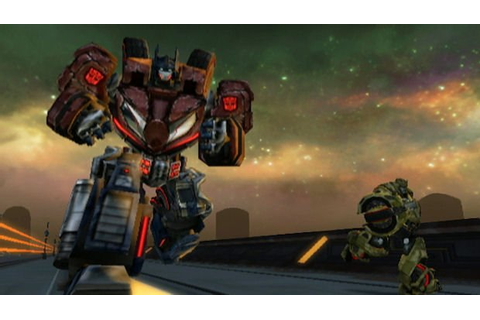Review: Transformers: Cybertron Adventures