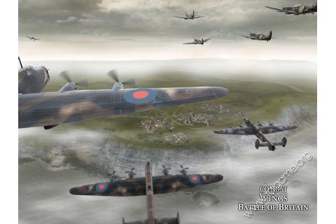 Combat Wings: Battle Of Britain - Download Free Full Games ...