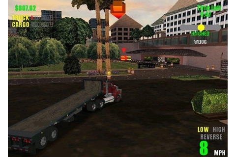 Rebel Trucker Cajun Blood Money Game - Hellopcgames