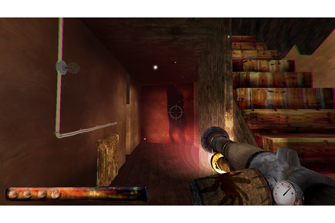 Game PC Sylvio | Download Full PC Games - Direct Links