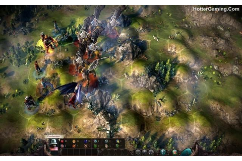 Eador Masters of the Broken World Free Download Pc Game ...