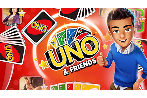 Gameloft | UNO & Friends