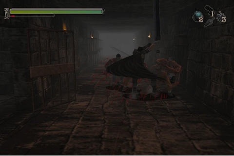 Игра Sword of The Berserk: Guts Rage (2011) Скачать ...