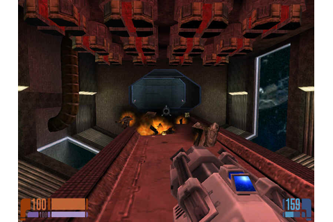 Download FREE Star Trek Voyager Elite Force PC Game Full ...