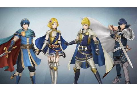 Fire Emblem Warriors: How Many Chapters and How Long to ...