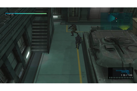 Metal Gear Solid Twin Snakes Download Game | GameFabrique