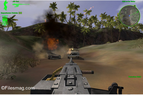 Delta Force Xtreme 2 PC Game Download - PC Games, Software ...