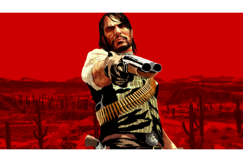 Red Dead Redemption (Wallpapers)