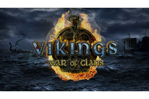 Best MMO Game : Viking War of Clans - YouTube