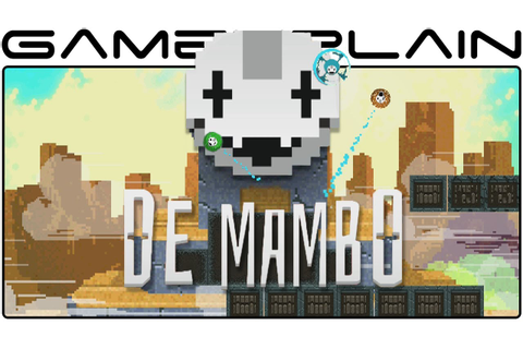 De Mambo - Game & Watch (Nintendo Switch) - YouTube