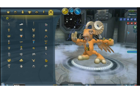 Dream Games: SPORE Galactic Adventures (Expansion)