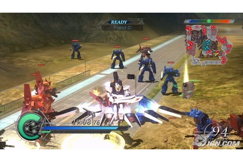 Dynasty Warriors: Gundam 2 Review - IGN