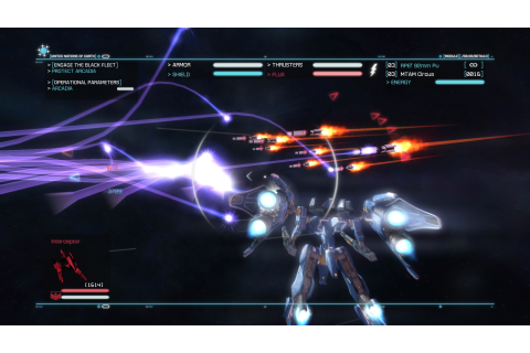 Strike Suit Zero: Director's Cut - Download - Free GoG PC ...
