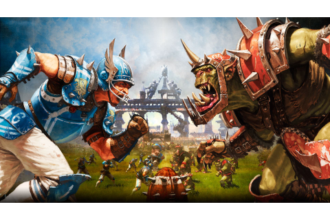 Future Blood Bowl II DLC Races Free to All Owners, Update ...