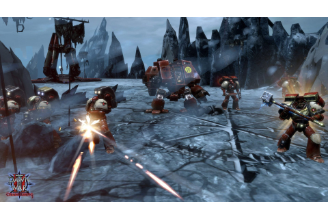 Warhammer 40,000 Dawn of War II Chaos Rising | PC Game Key ...